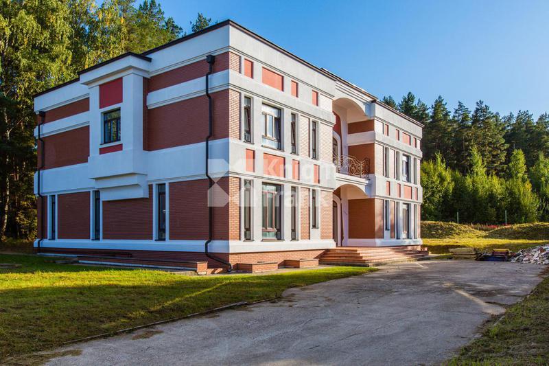 Дом Резиденции Бенилюкс, id hs1301844, фото 1