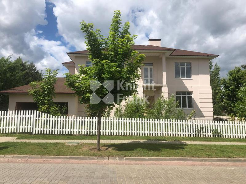 Дом Резиденции Бенилюкс, id hs1301850, фото 1