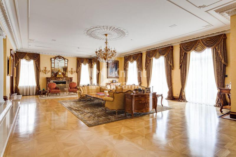 Дом Резиденции Бенилюкс, id hs1301894, фото 2