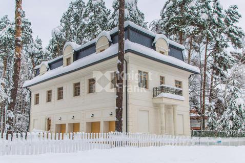 Дом Резиденции Бенилюкс, id hs1301898, фото 1