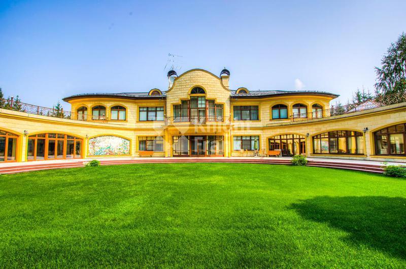 Дом Резиденции Бенилюкс, id hs1301903, фото 1
