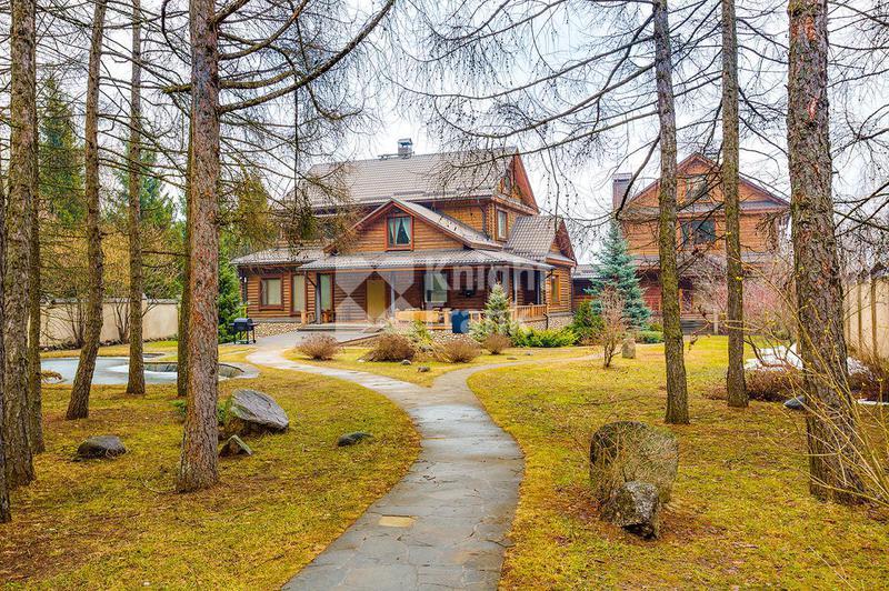 Дом Михалково, id hl1302002, фото 1