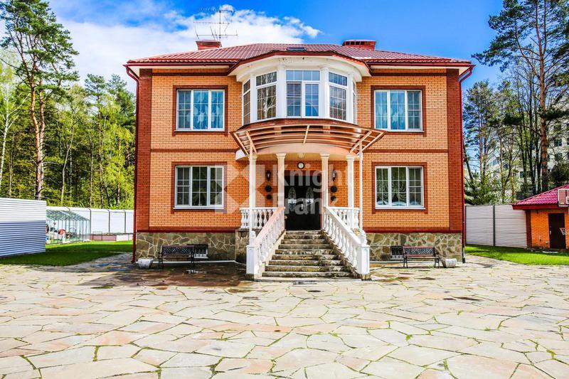 Дом Михалково, id hs1302008, фото 1