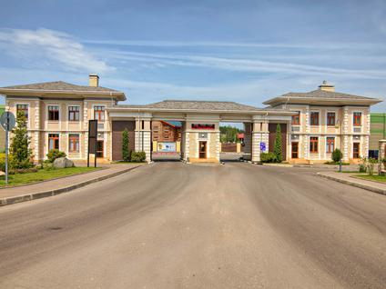 Поселок Грин Хилл, id sl13022, фото 3