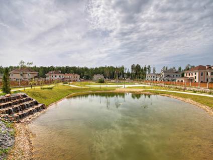Поселок Грин Хилл, id sl13022, фото 2