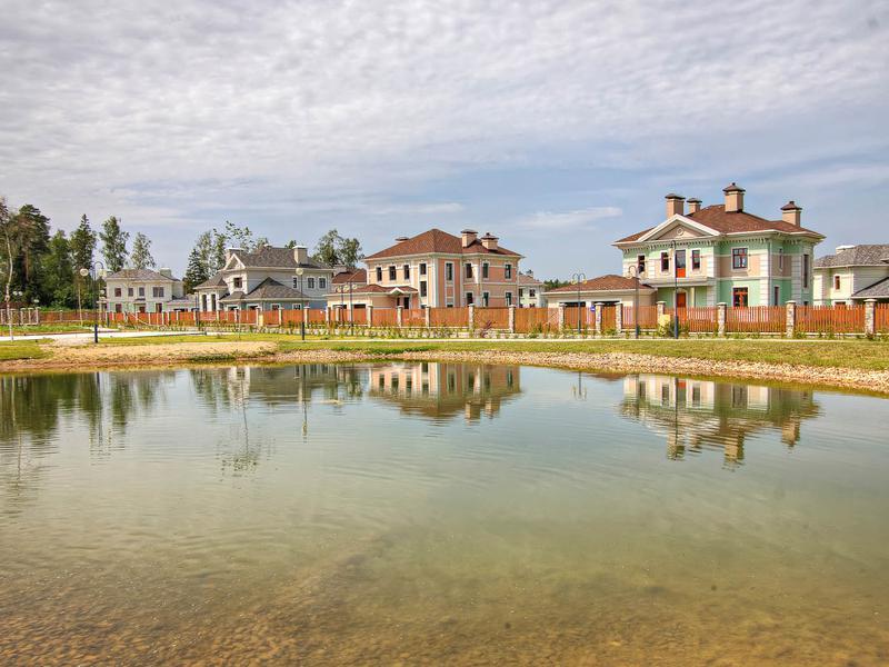 Поселок Грин Хилл, id sl13022, фото 1