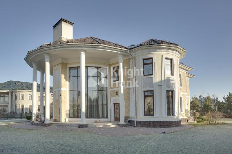 Дом Гринфилд, id hs1302229, фото 1