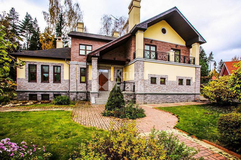 Дом Новорижский, id hs1302315, фото 1