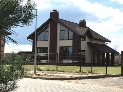 Дом Новорижский, id hs1302380, фото 1