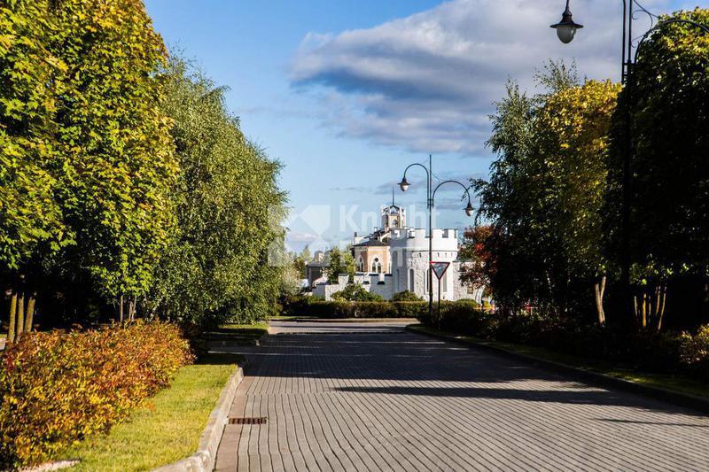 Поселок Гринфилд, id sl13024, фото 1