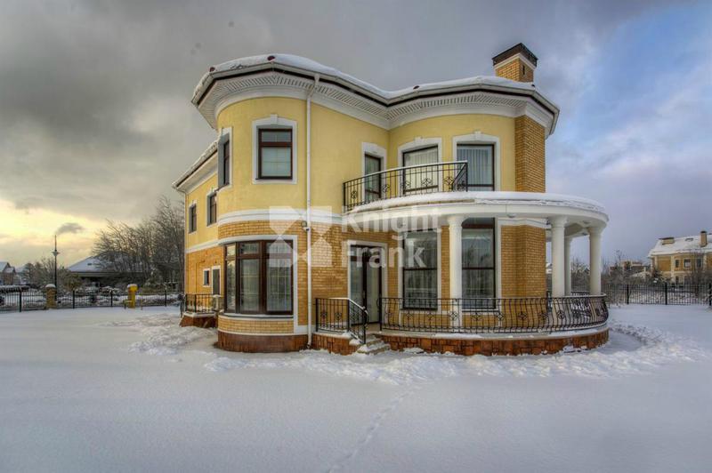 Дом Гринфилд, id hs1302407, фото 1