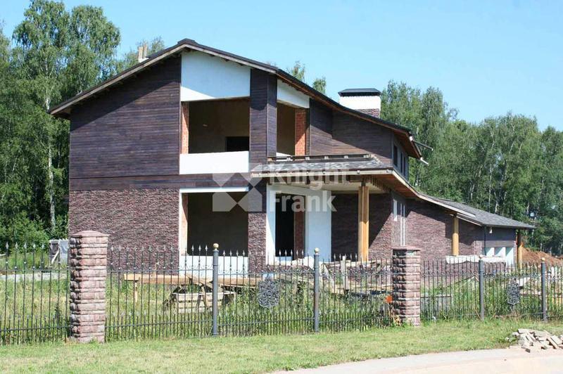 Дом Гринфилд, id hs1302414, фото 1