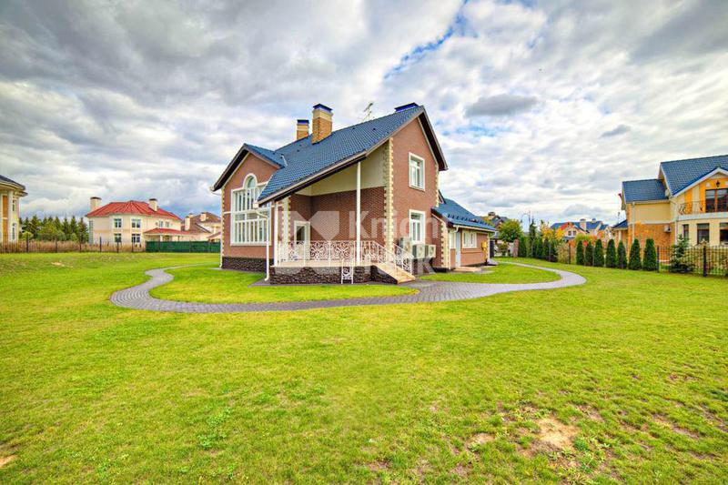 Дом Гринфилд, id hs1302429, фото 1