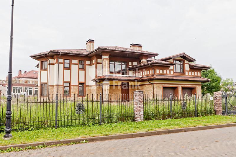 Дом Гринфилд, id hs1302434, фото 4
