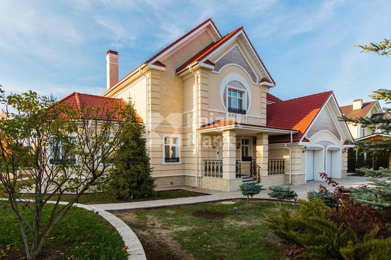 Дом Гринфилд, id hl1302459, фото 1