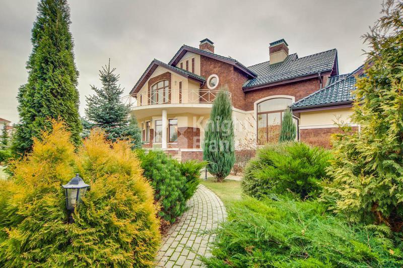 Дом Гринфилд, id hs1302463, фото 1