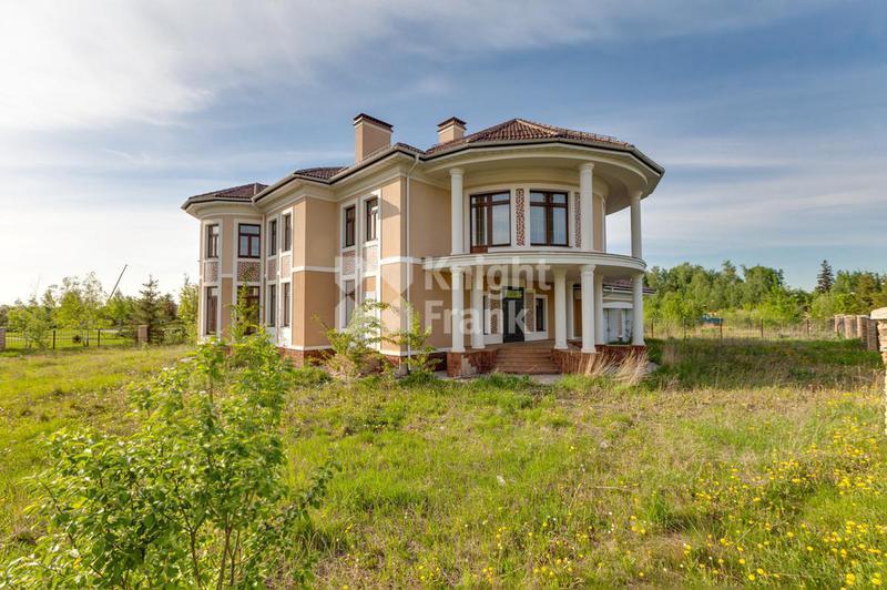 Дом Гринфилд, id hs1302465, фото 2