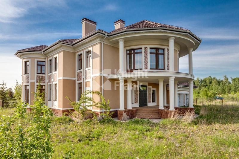 Дом Гринфилд, id hs1302465, фото 1
