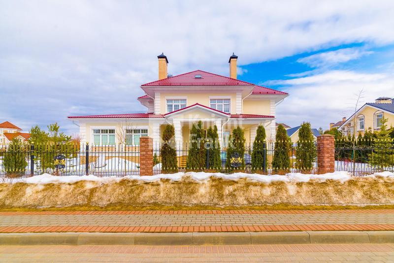 Дом Гринфилд, id hs1302500, фото 1