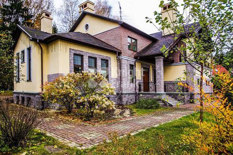 Дом Новорижский, id hs1302566, фото 1