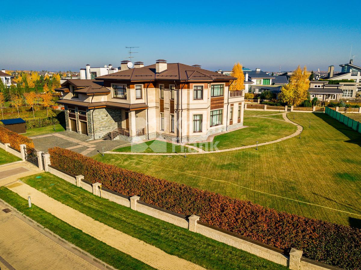 Дом Миллениум Парк, id hs1302651, фото 18