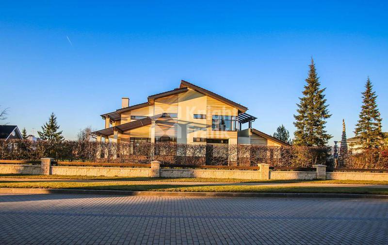 Дом Миллениум Парк, id hs13027026, фото 1