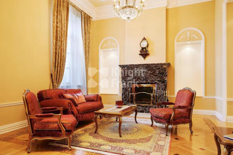 Дом Шервуд, id hs1302703, фото 2