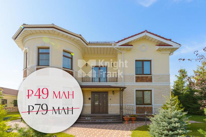 Дом ОКП Лужки, id hs1303112, фото 1