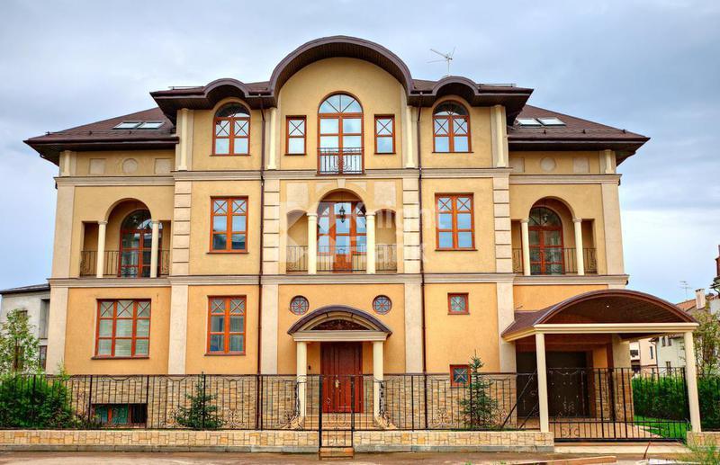 Дом Троице-Лыково, id hs1304104, фото 1