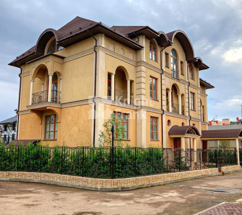Дом Троице-Лыково, id hs1304104, фото 3