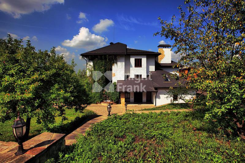 Дом Мякинино, id hs1304204, фото 2