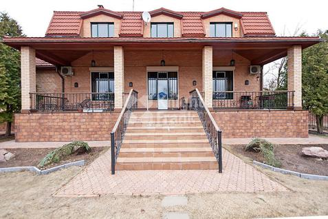 Дом Тимошкино, id hs1304407, фото 1