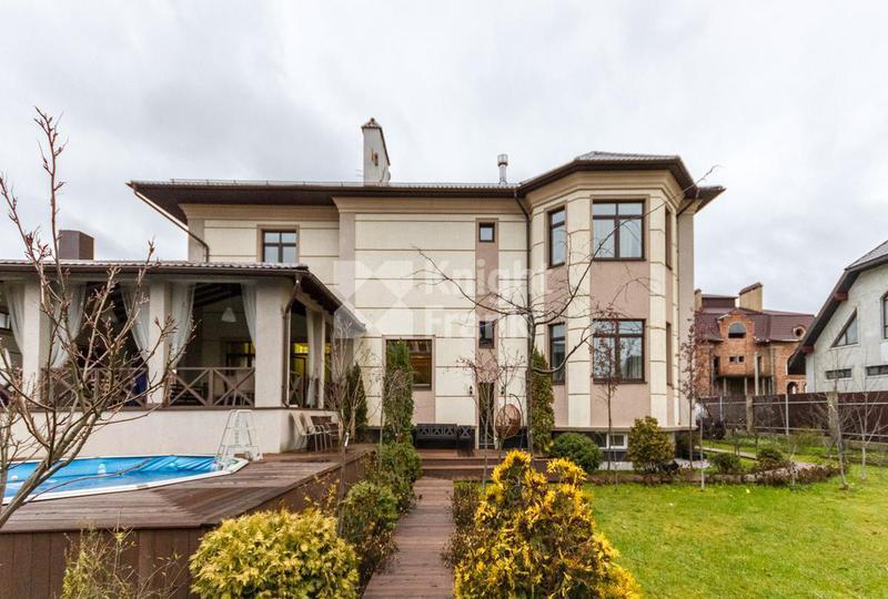 Дом Тимошкино, id hs1304413, фото 1