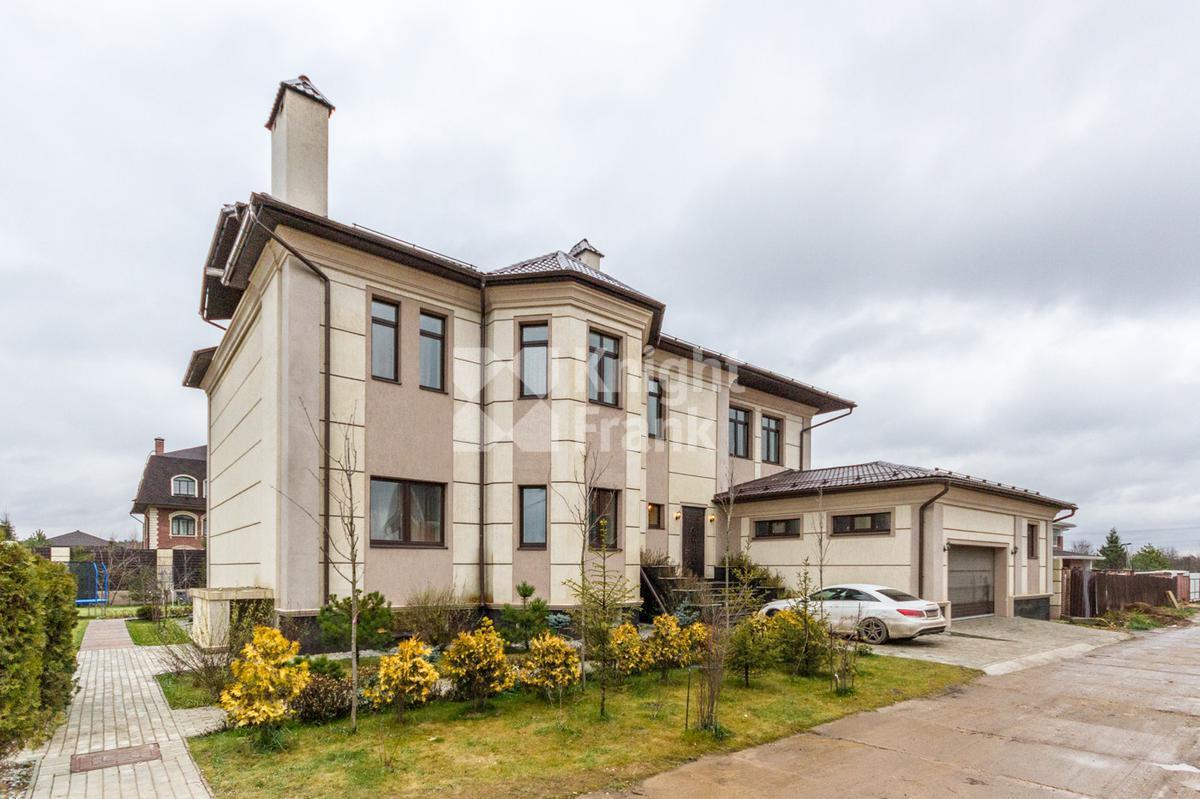 Дом Тимошкино, id hs1304413, фото 15