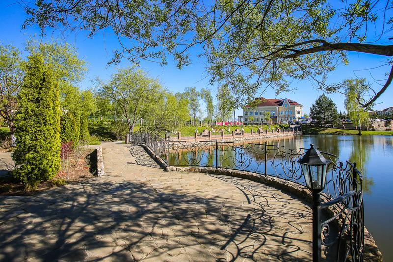 Поселок Княжье Озеро, id sl13045, фото 3