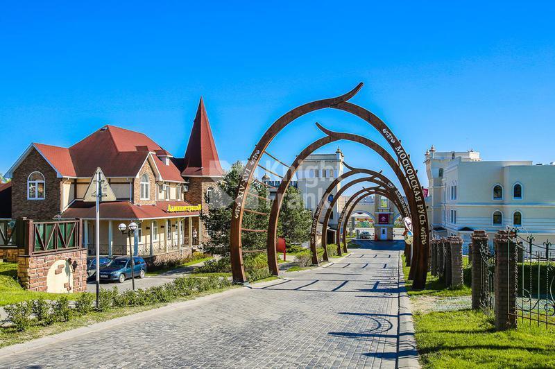 Поселок Княжье Озеро, id sl13045, фото 1