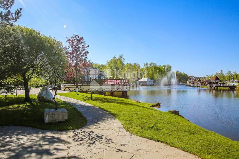 Поселок Княжье Озеро, id sl13045, фото 2