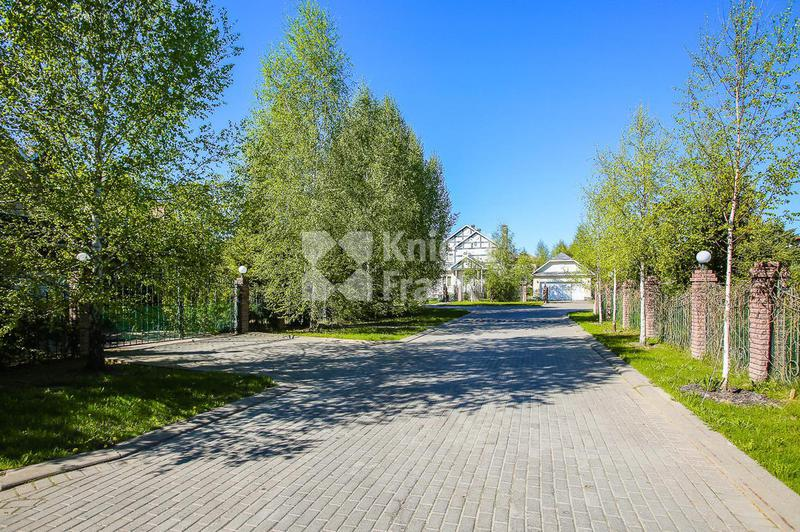 Поселок Княжье Озеро, id sl13045, фото 4