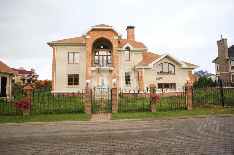 Дом Княжье Озеро, id hs1304518, фото 1