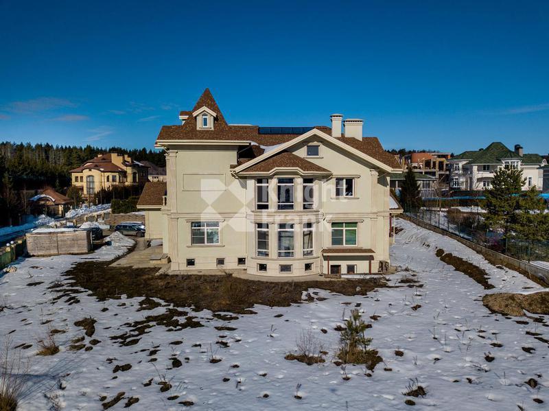Дом Княжье Озеро, id hs1304539, фото 2