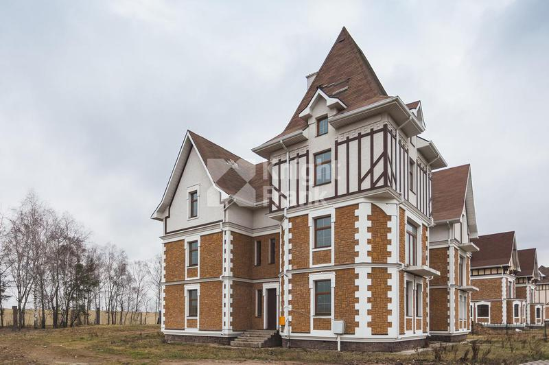 Дом Княжье Озеро, id hs1304578, фото 1