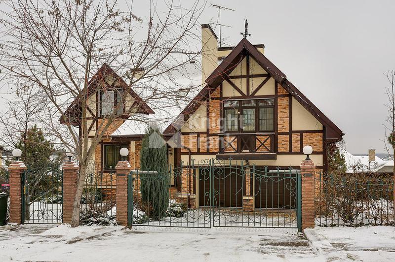 Дом Княжье Озеро, id hl1304643, фото 1
