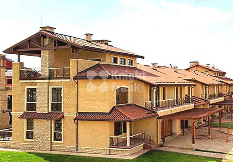 Таунхаус Маленькая Италия, id hs1304645, фото 1