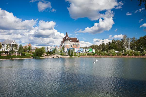 Участок Княжье Озеро, id ls1304646, фото 2