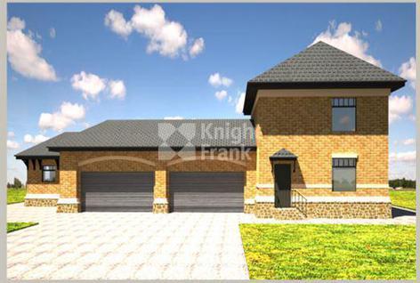 Дом Княжье Озеро, id hs1304653, фото 2