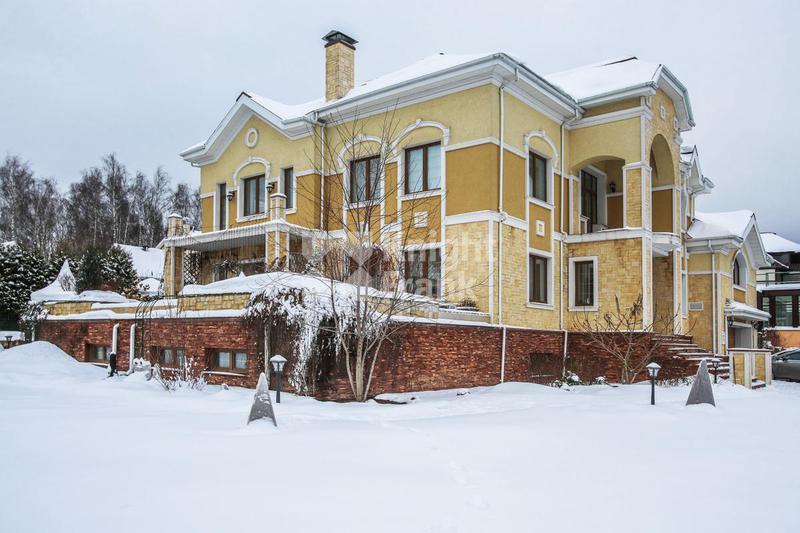 Дом Княжье Озеро, id hs1304678, фото 1