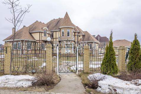 Дом Княжье Озеро, id hs1304695, фото 1