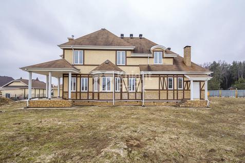 Дом Княжье Озеро, id hs1304695, фото 2