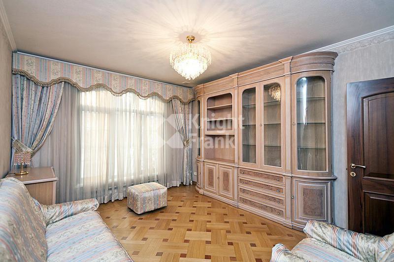 Дом Серебряный бор, id hs1304705, фото 2
