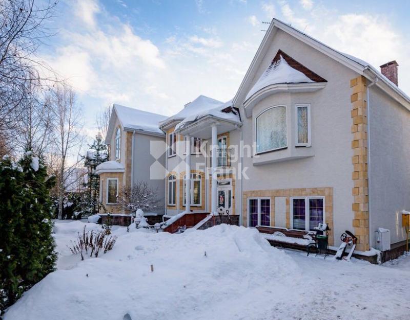 Дом Княжье Озеро, id hs1304716, фото 1